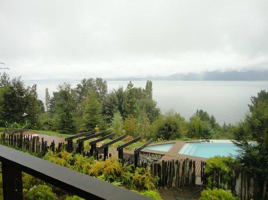 Alma del Lago Renta Lofts: +