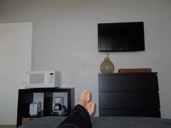 Hotel18 : Habitacion