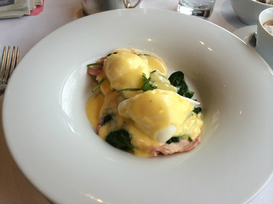 the g Hotel & Spa Galway : Breakfast! SOO Yummy!