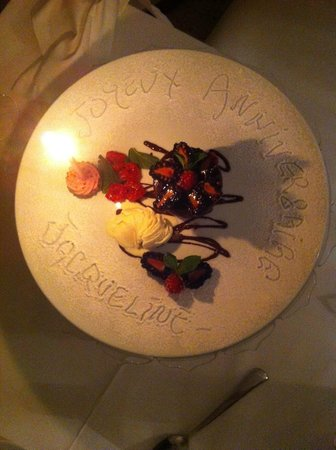 DU MEXIQUE By Sonya Grimond: Birthday surprise (merci beaucoup Alain)
