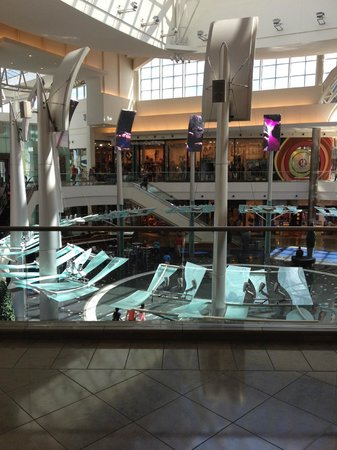 The Mall at Millenia: Millenia Mall