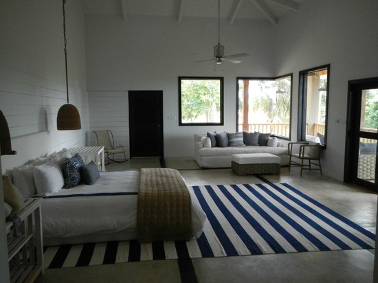 Copal Tree Lodge, a Muy'Ono Resort: Ridge Suite #14