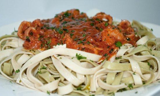 Salma Restaurant cocina italiana