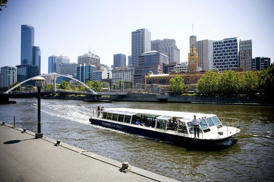 ‪Melbourne River Cruises‬