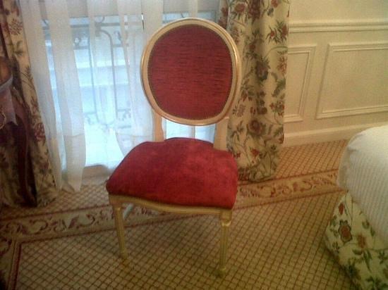 Alvear Palace Hotel : Lujo y estilo...