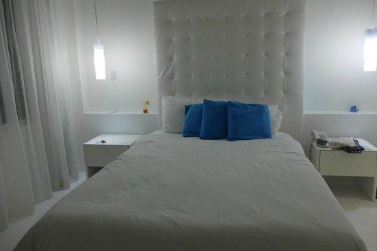 Le Cameleon Boutique Hotel: Bedroom