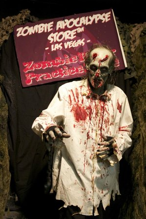 Zombie Apocalypse Store Las Vegas All You Need To Know