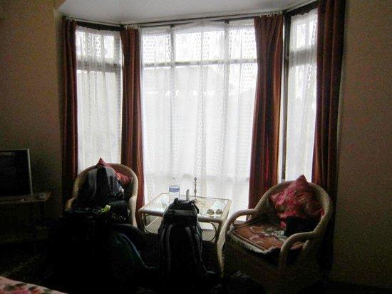 Snow Lion HomeStay: Room