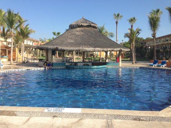 Posada Real Los Cabos: pool