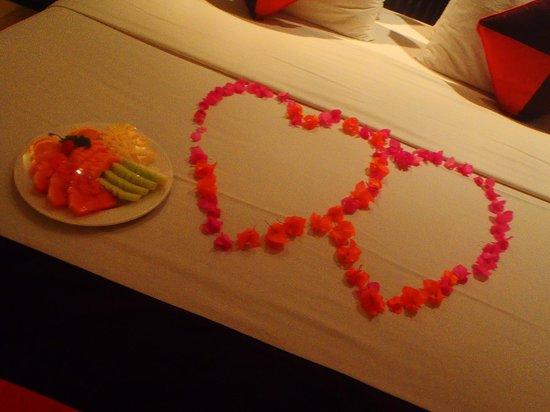 The Lokha Legian: Honeymoon special