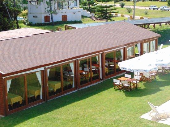 Hotel Terraza del Mar: Restaurante