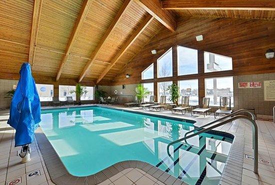 BEST WESTERN PLUS Minneapolis-Northwest : pool