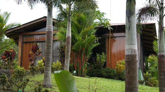 GreenLagoon Wellbeing Resort: Honeymoon Bungalow