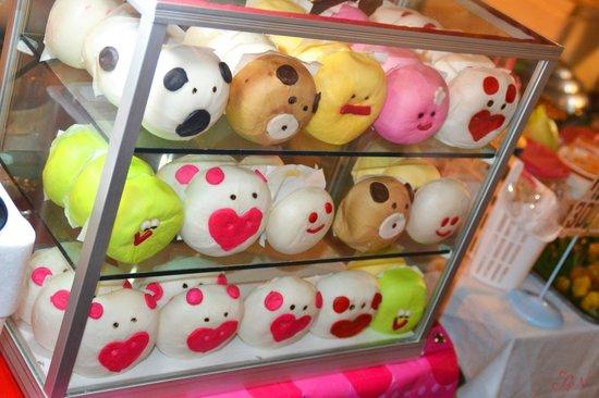 Naka Market: вкусняшки