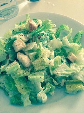 Public House : Caesar salad