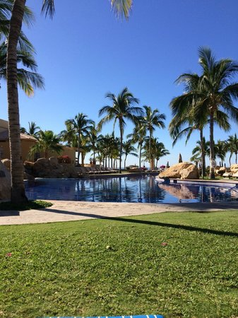Grand Fiesta Americana Los Cabos All Inclusive Golf & Spa : Another pool