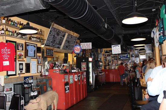 Place your order here, Pappy's Smokehouse, Saint Louis, MO ...