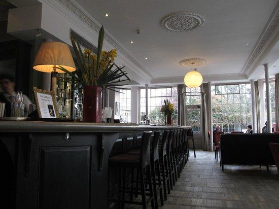 York & Albany: The Bar