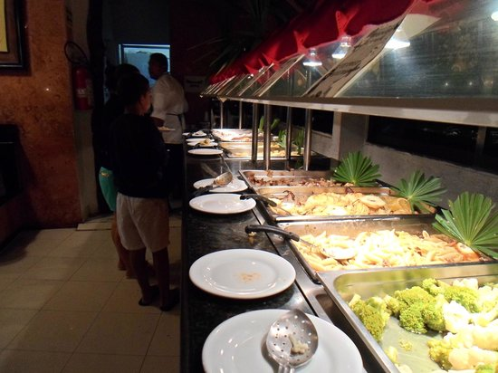 Dos Playas Hotel Cancun: .