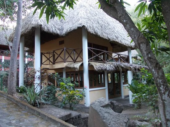Apoyo Resort: Stunning Accommodation