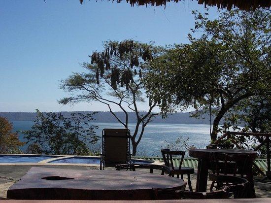 Apoyo Resort: Stunning Scenery