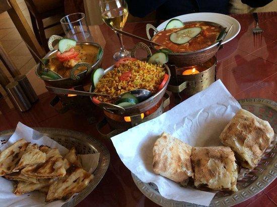 Mystic India: Authentic Indian Cuisine