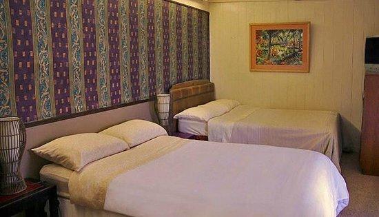Shaka Shak: Da Shaka Lanai Room