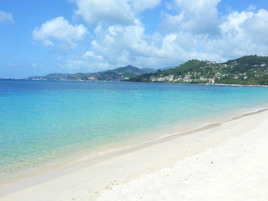 Radisson Grenada Beach Resort : stunning grand anise