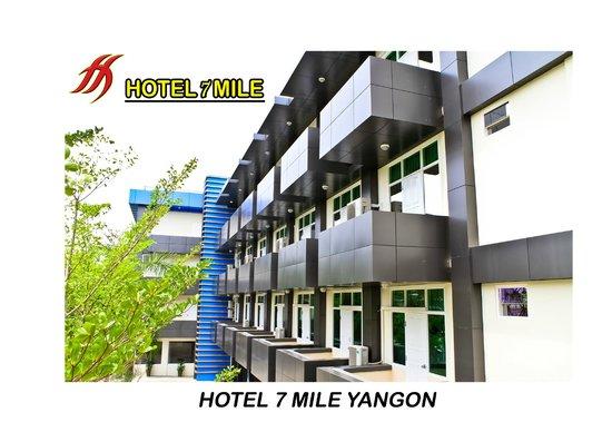 Hotel 7 Mile