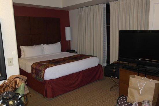 Residence Inn Beverly Hills: Номер