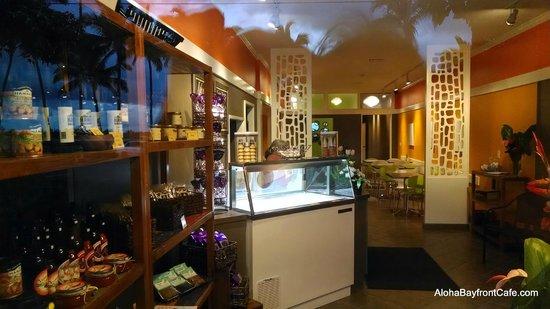 Aloha Bayfront Cafe