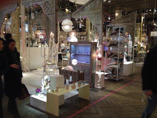 ABC Carpet & Home: Drømmeverden