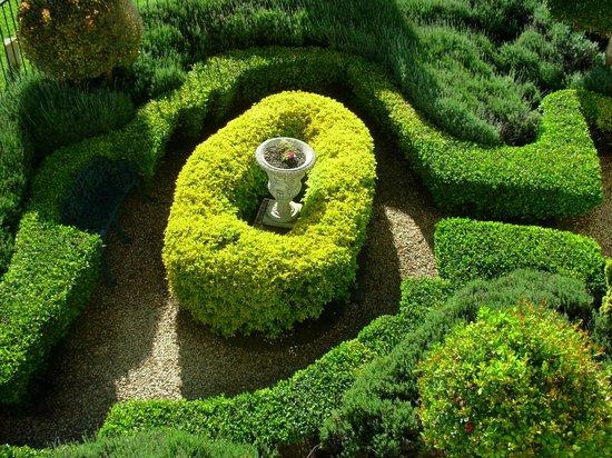 Villa Tuscana: Garden