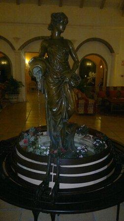Gran Hotel Benahavís: Gran Hotel Benahavis