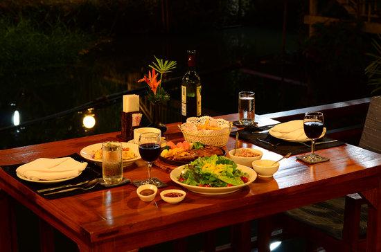 Maikaew Restaurant