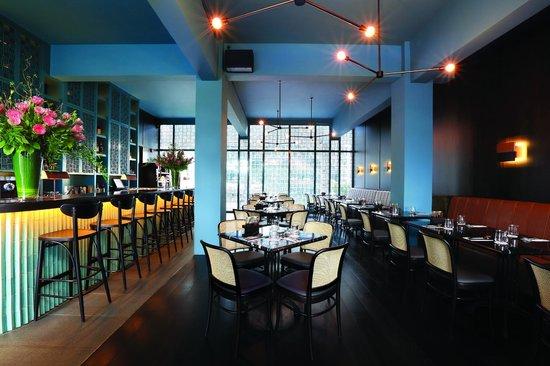 Longtail Asian Brasserie & Bar