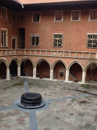 Jagiellonian University - Collegium Maius : university 2