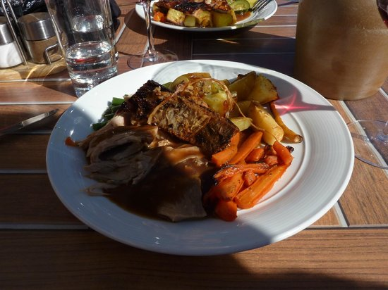 La Grande Ourse : Hog Roast on Sunday