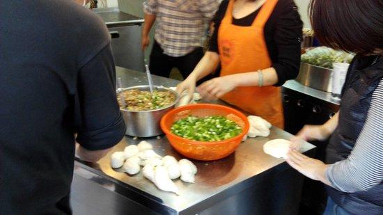 福州世祖胡椒餅(重慶店)