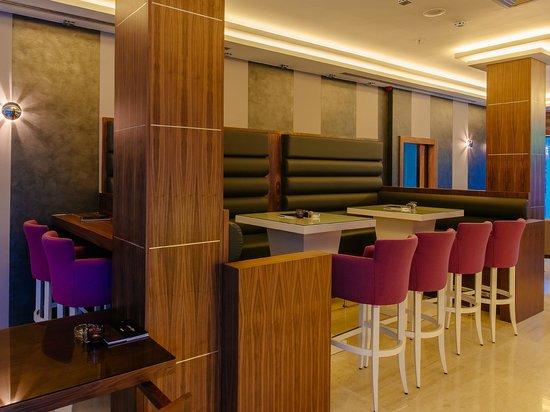 Hotel New Star : Dining