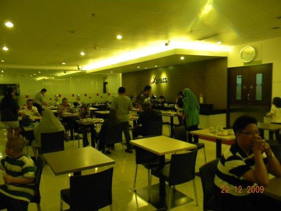 Amaris Hotel Mangga Dua Square: Breakfast Buffet - Very Good!!!