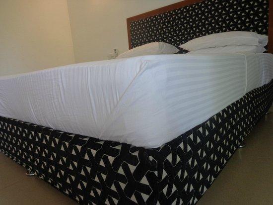 Hotel Pinnalanda: Rooms