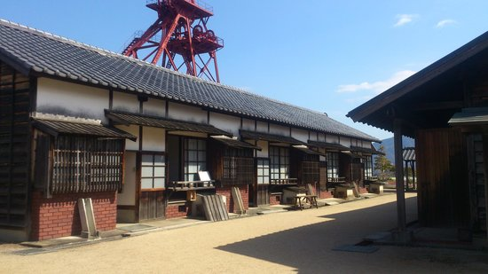 Restaurants in Tagawa