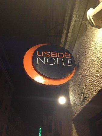 Lisboa a Noite : Lisboa Noite