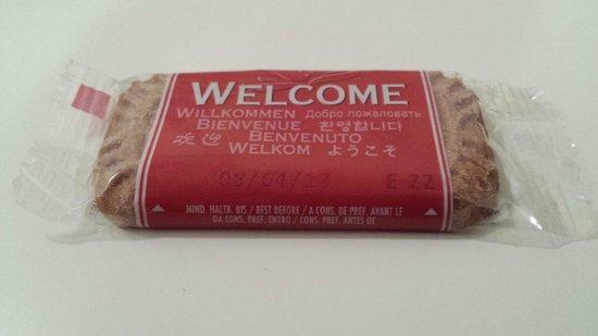 Lindenhof Landgasthof Hotel: Expired cookie