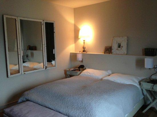 Schoenhouse Apartments : Das Zimmer
