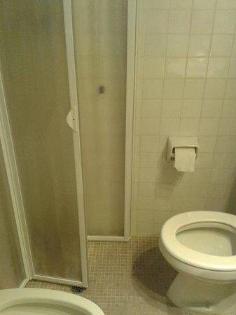 Hotel Aurora Terme: bagno