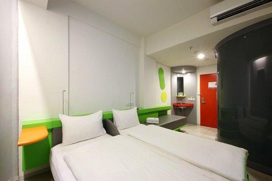 Hotel Kemang Jakarta POP Room