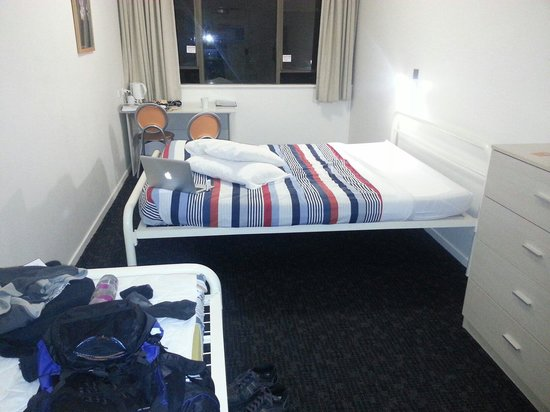 Canberra City YHA : Room 103