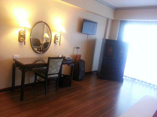 Patong Resort: Room